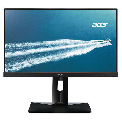 """Acer 23.8"""" CB1 Widescreen Monitor Full HD(1920x1080) 16:9 4ms 60hz"""