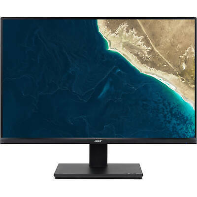 "Acer V7 -  22.5"" LED Widescreen LCD Monitor WUXGA 1920 X 1200 4ms 250 Nit (IPS)"