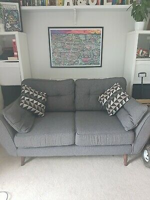 French Connection Dfs Designer 2 Seater