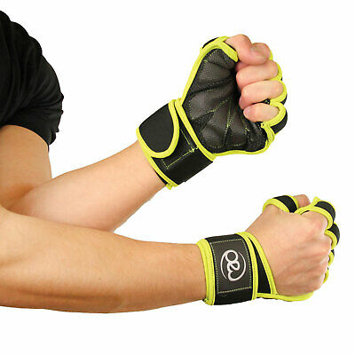 Fitness MAD Power Lift Gloves - Large/X Large