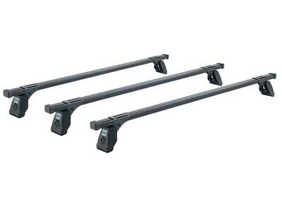Cruz 30X20 Roof Bars - 922444 - Fit Volkswagen Caddy - Free Delivery