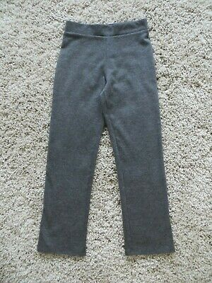 Girl's Grey School Trousers by Pepe & Co (Age 9-10 years)
