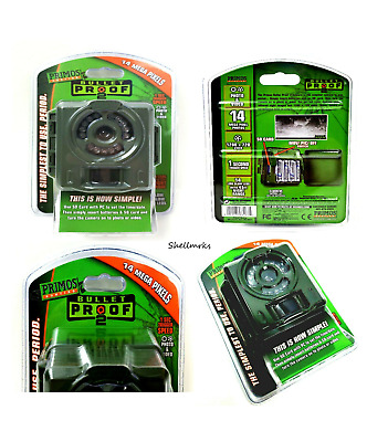 Primos Game Cam Hunting Bullet Proof 2 14 MP 63163WM Trail Cam Brand New