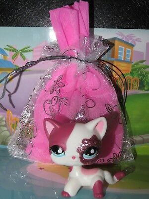 "Pet shop Chat Chaton Europeen * Petshop Kitty Cat # 2291 ""NEUF"" +Sachet Cadeau"