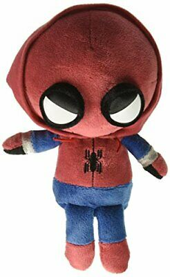 Funko Spider-Man Homecoming Hero Plushies Homemade Suit Plush Figure