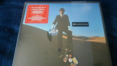 Pink Floyd Wish You Were Here Immersion Box Set- SEALED-BEAUTIFUL-PERFECT
