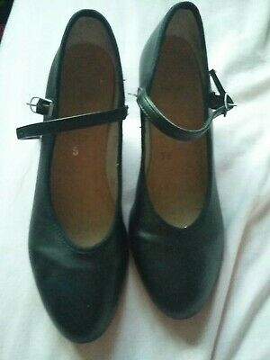 Starlite Character Stage Shoe Size 5