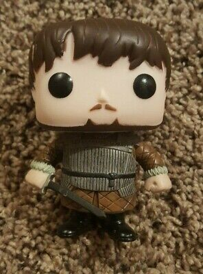 Funko Pop Samwell Tarly Vinyl Figure #27 - Game of Thrones - Loose and OOB
