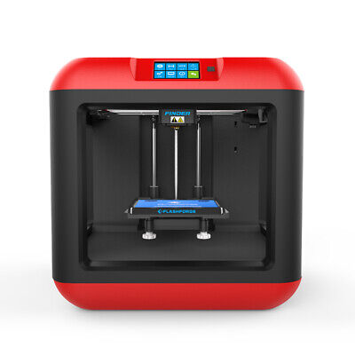 FLASHFORGE FINDER 3D Printer with PLA Filament Extruder