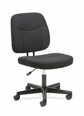 Sadie Task Chair-Computer Chair for Office Desk Black
