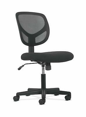 Sadie Swivel Mid Back Mesh Task Chair without Arms - Ergonomic Computer / Office