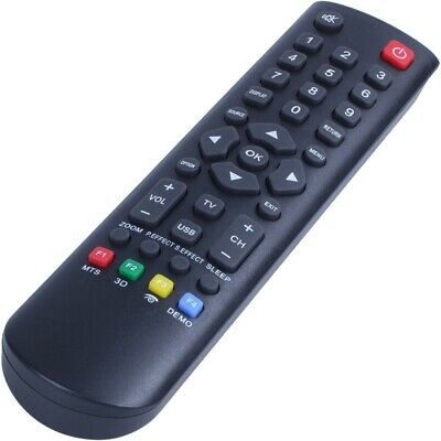 Replaced TV Remote Control fit for TLC-925 Fit For most of TCL TCL LCD LED Q3U5