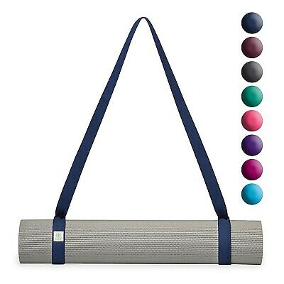 Easy-Cinch Yoga Mat Slings (FREE SHIPPING)