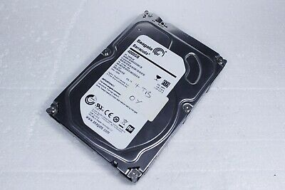 Seagate BARRACUDA Desktop HDD.15 ST4000DM000 4TB SATA 6.0 Gbps Internal HDD