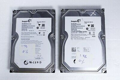 Seagate Barracuda ST31000528AS & ST31000524AS 7200RPM 1TB 32MB HARD DISK DRIVE