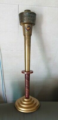 1988-SEOUL Olympic Games Relay Torch Authentic Rare