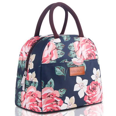 48bb8342fc9a BALORAY LUNCH BAG Tote Bag Lunch Bag For Women Lunch Box Insulated ...