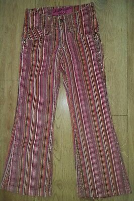 Girls H&M trousers 8-9 years