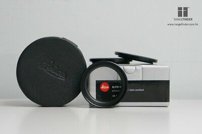 Leica elpro 52 nahvorsat nahlinse close focus attachment 14125
