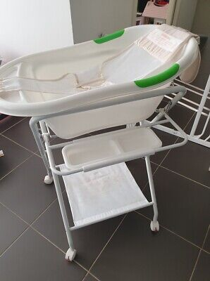 Love N Care Bath Stand Package