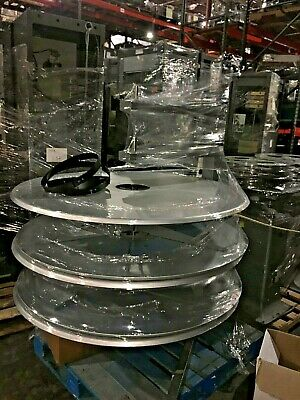 Strong Electric 35mm Platter Film Delivery System  Used good condition