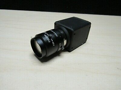 Keyence CA-HX200M Supporting LumiTrax w/ Mount, light ring, and cables