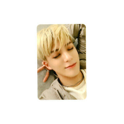 [NCT DREAM] We Boom / Boom / Official Photocard / Boom Version / JENO
