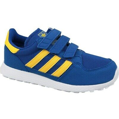 Adidas Forest Grove CF C CG6804 navy blue halfshoes