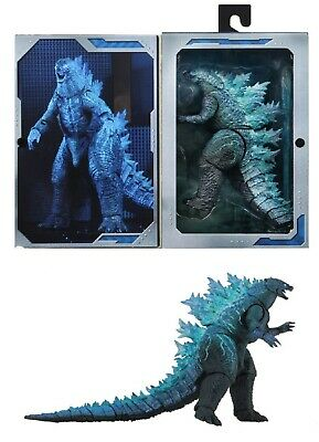 Godzilla 2019 King of Monsters Version 2 Action Figure NECA PRE-ORDER