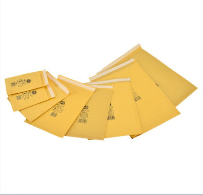 Padded Bubble Lined Postal Envelopes Mailer