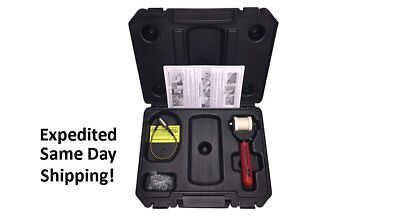 Magnepull XP1000-LC Magnet Cable Puller Wire Drop Fishing Tool System Kit V2 NEW