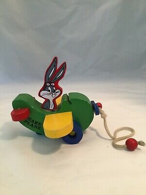 Looney Tunes Bugs Bunny Whistle with a 14 inch Lanyard Necklace