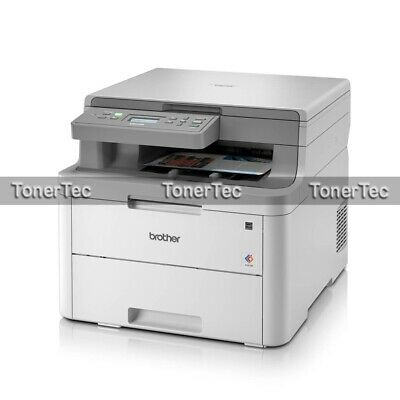 Brother DCP-L3510CDW Multi-Function Wireless Color Laser Printer+Duplex *RFB*