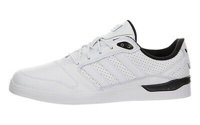 best service 8a93c 0d6fe ADIDAS ZX VULC Shoes - White - US 9.5 - NEW