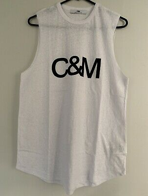 C&M CAMILLA AND MARC WOMAN Tank