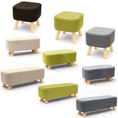 Sensational Small Stool Wooden Ottoman Dining Benches Home Work Ocoug Best Dining Table And Chair Ideas Images Ocougorg