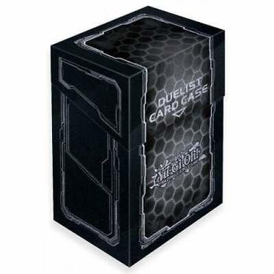 Dark Hex Card Case * Deck Box * Yu-Gi-Oh!