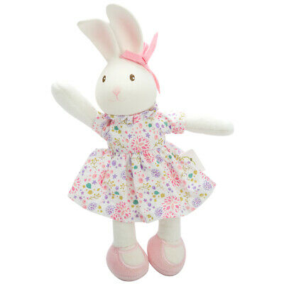 NEW Meiya and Alvin Havah The Bunny Plush Toy