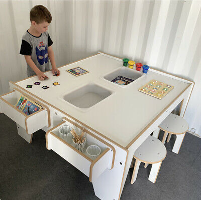 New Activity Craft Lego Table - Top Quality