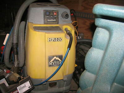 Mytee HP100 Grand Prix Automotive Heated Detail Extractor