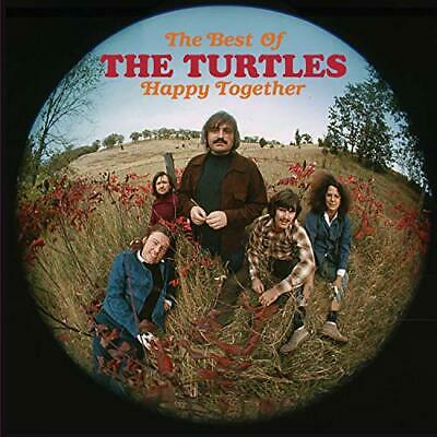 The Turtles - Happy Together The Best Of The Turtles [CD]