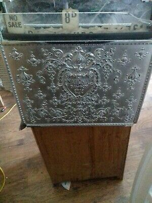National Cash Register antique shop till vintage cash register spares repairs