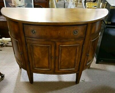 Antique Style Sofa Table