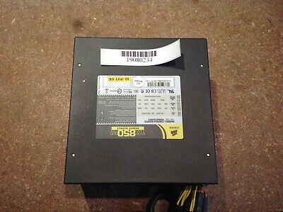 Corsair CMPSU-850TX  TX850W Power Supply