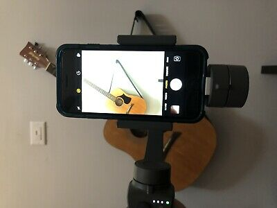 DJI Osmo Mobile 2 Smartphone Gimbal. Mint Condition With Bag and original box