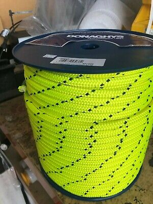 DONAGHYS UHMWPE DOUBLE BRAID SUPERSPEED 12mm x 100M REEL BRAND NEW UNUSED