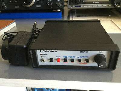 Timewave DSP-9 Audio Signal Processor