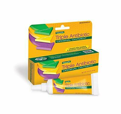 Natureplex Triple Antibiotic Original Ointment 0.33 Ounce Tube Free Shipping