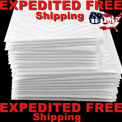 Poly Mailers Bubble Mailer Padded Envelope Bag Shipping Plastic Self Seal Bags