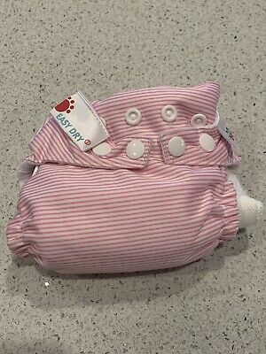 Bambooty Easy Dry Cloth Nappy Size Small
